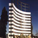Complexul Memorial din Cimitirul Eroilor