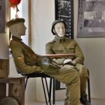 echipament al Garzilor Patriotice si uniforma soldat