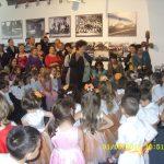 1 iunie 2013 - Ziua Copilului - serbare cu gradinitele fagarasene