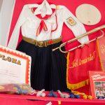 Expo Constanța - colțul pionierului