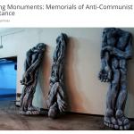 monumente in miscare