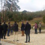 Badacin Casa memoriala I Maniu curte1
