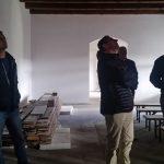 Badacin Casa memoriala prima sala