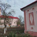Bobota Casa familiei Coposu si Biserica
