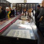 Cluj BCU Expozitia I Maniu patriot si martir al neamului romanesc1