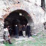 Simleu Cetatea medievala Bathory